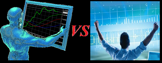 Manual Trading or Automated Trading