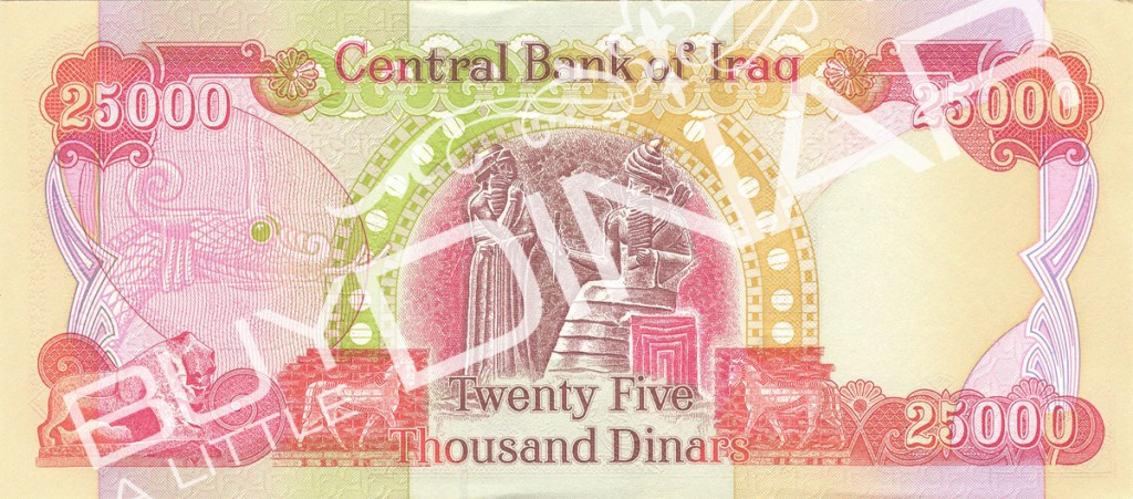 Will The Iraqi Dinar Revaluation Hen