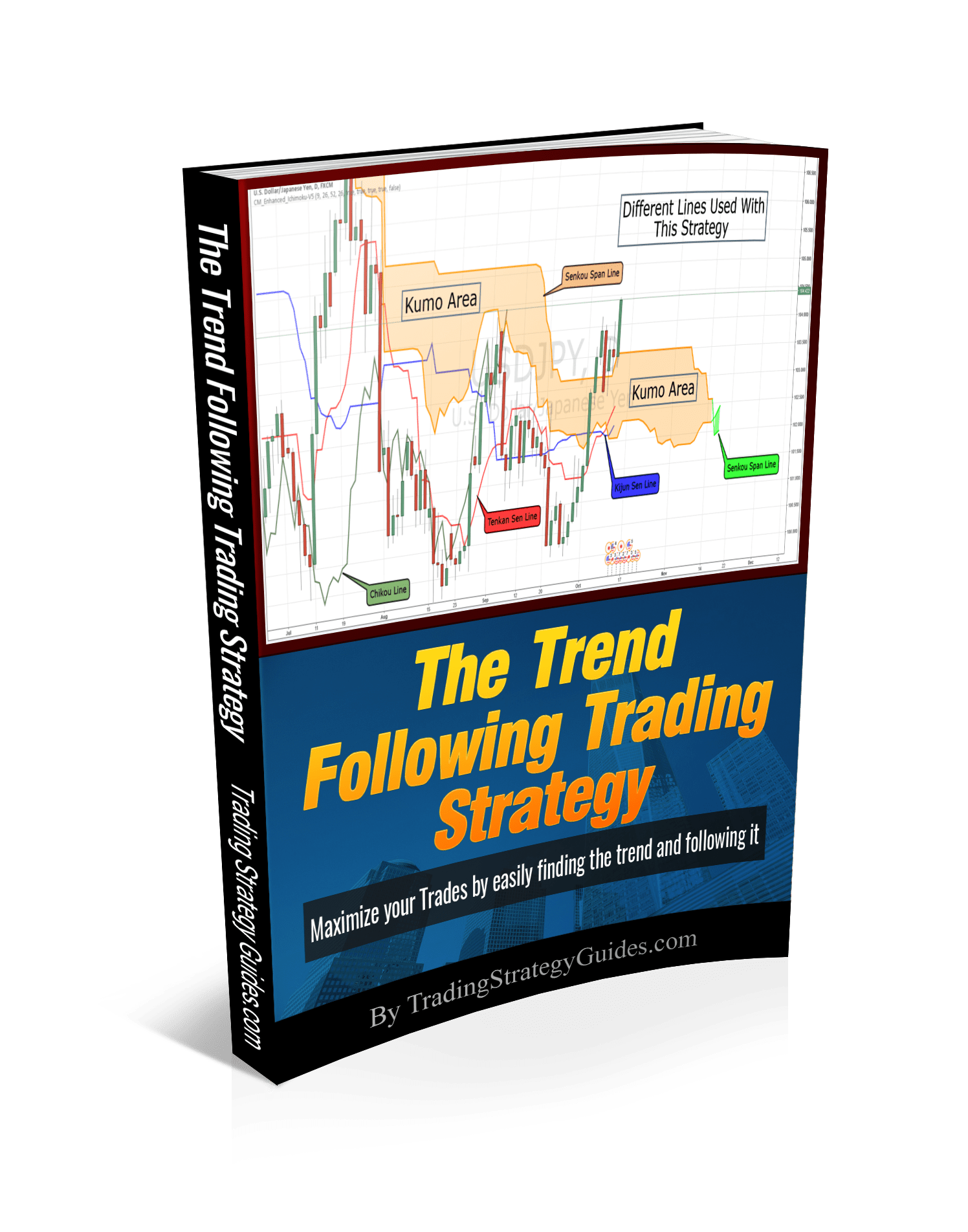 Trend Following Free Ebook