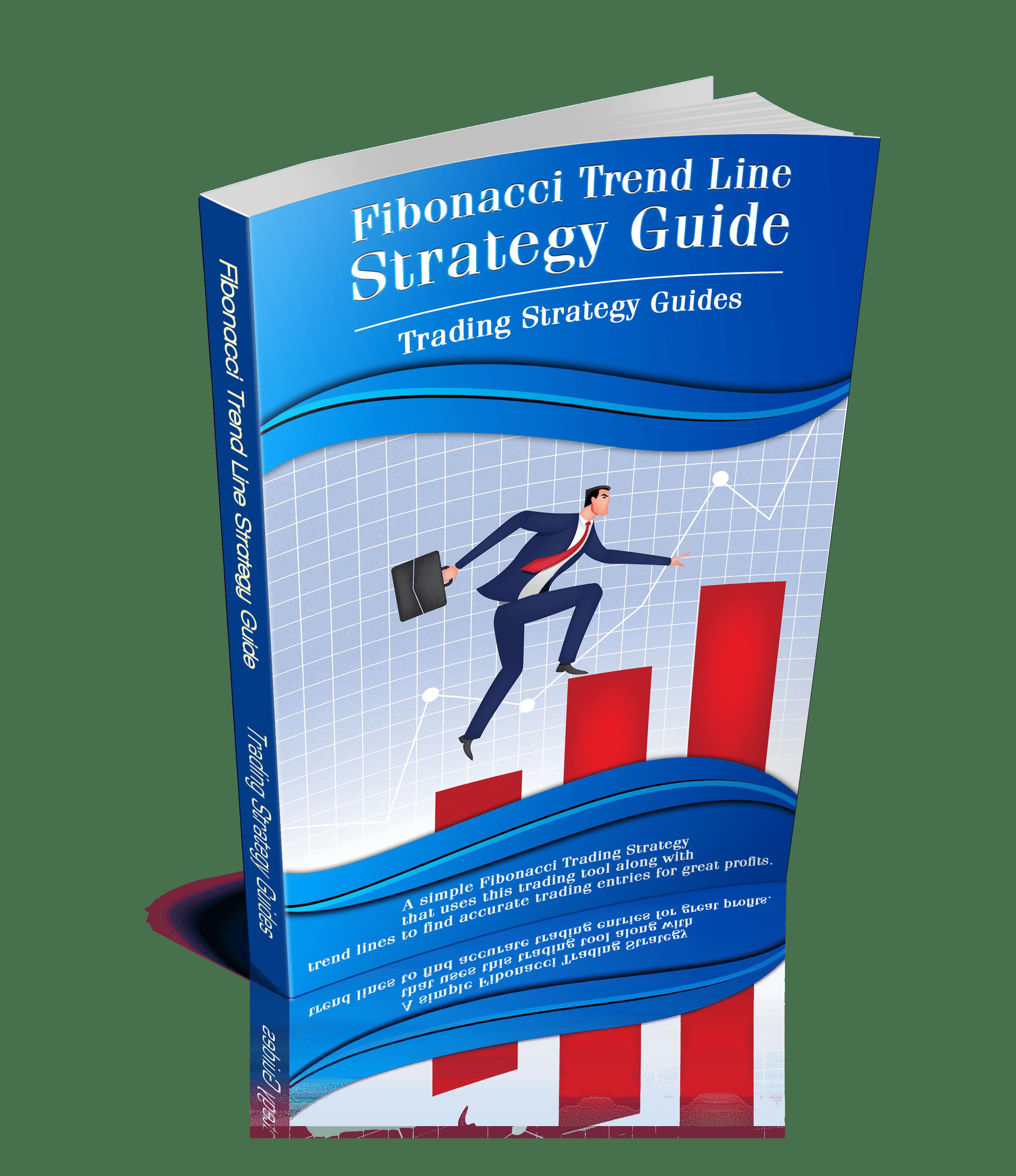 Fibonacci Trend Line Strategy- Simple Fibonacci Trading Strategy