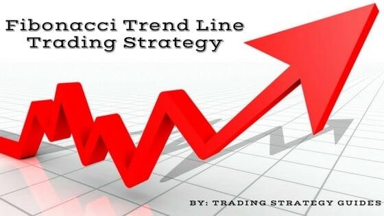 Fibonacci Trend Line Strategy