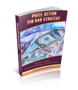 Price Action Pin Bar Strategy