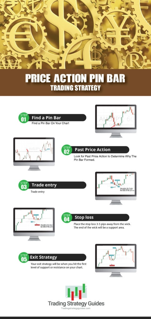 price action bin bar trading strategy