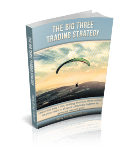 big three trading strategy ebook