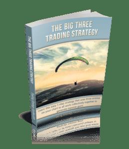 big three trading strategy ebook