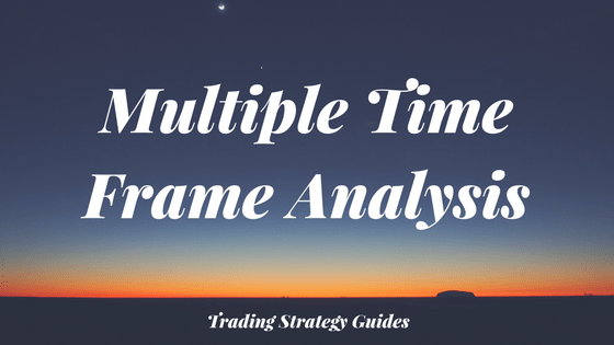 Trading Multiple Time Frames - The Key to Successful Trading