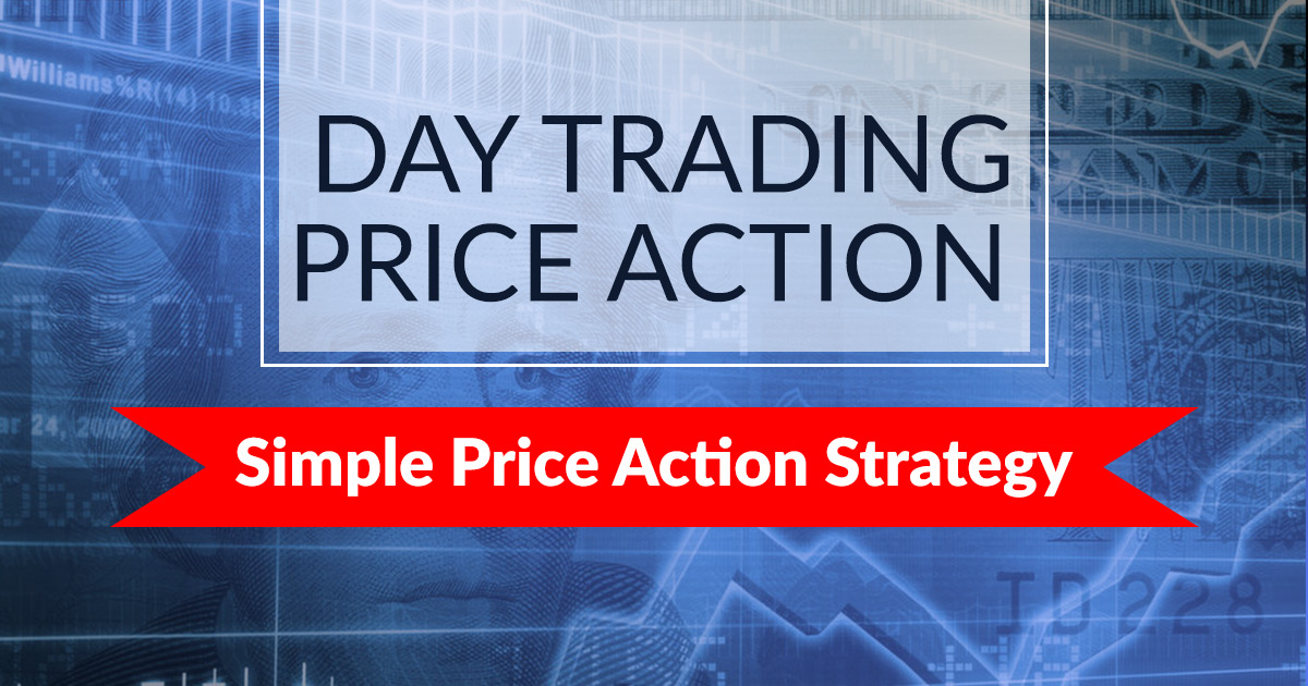 price action red zone strategy