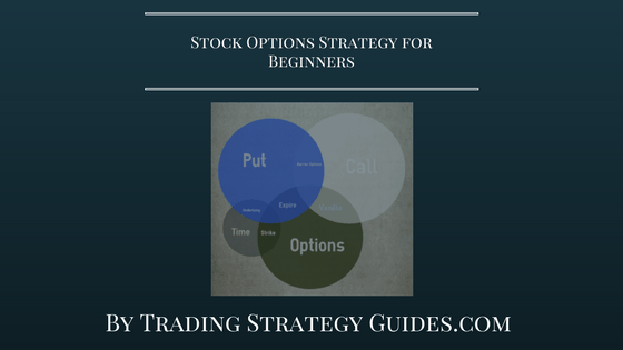 Stock options trading tutorial