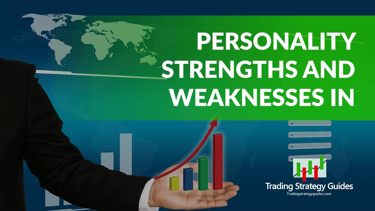 trader personality traits