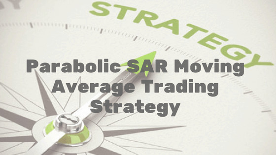 Parabolic SAR indicator