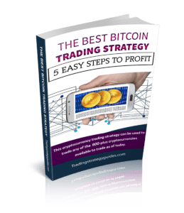 best bitcoin trading strategy guide