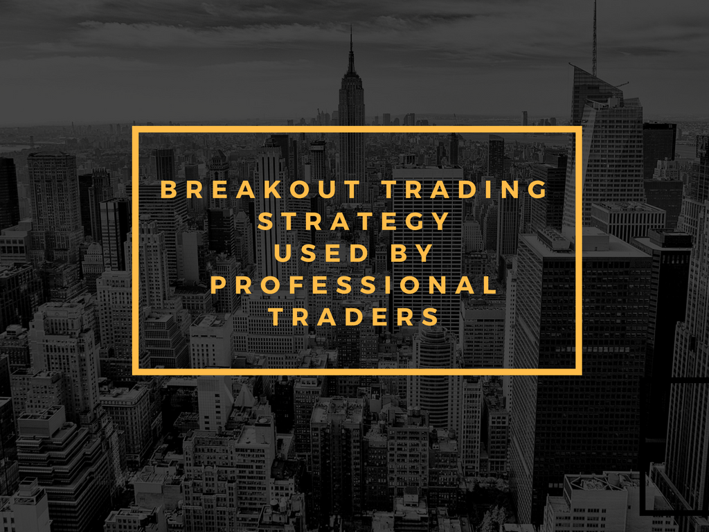 Day trading breakout strategies