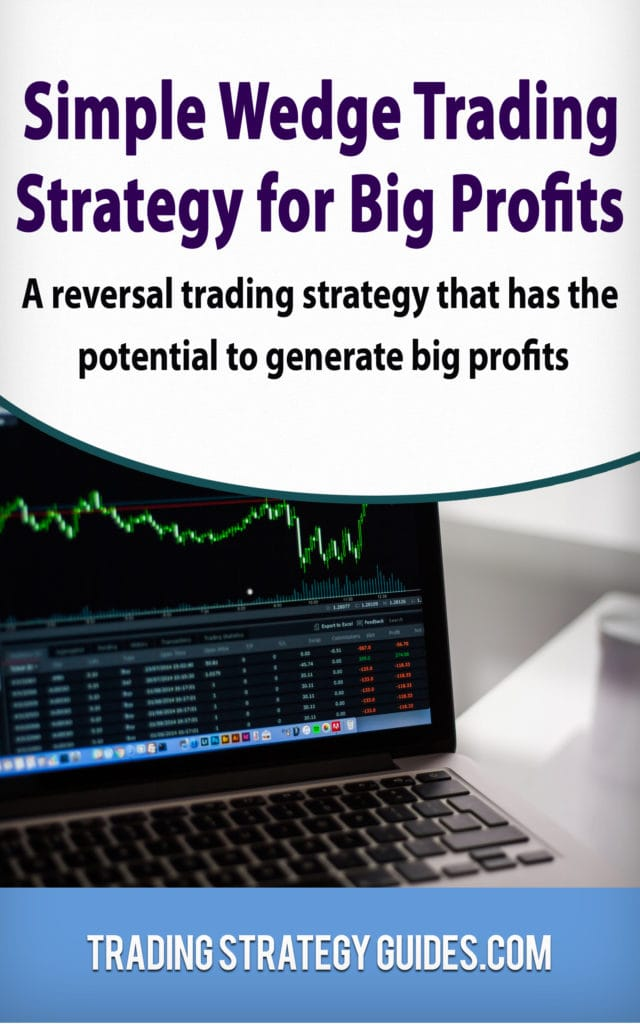simple wedge trading for big profits