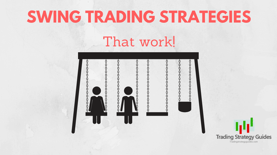 Simple trading strategies that work
