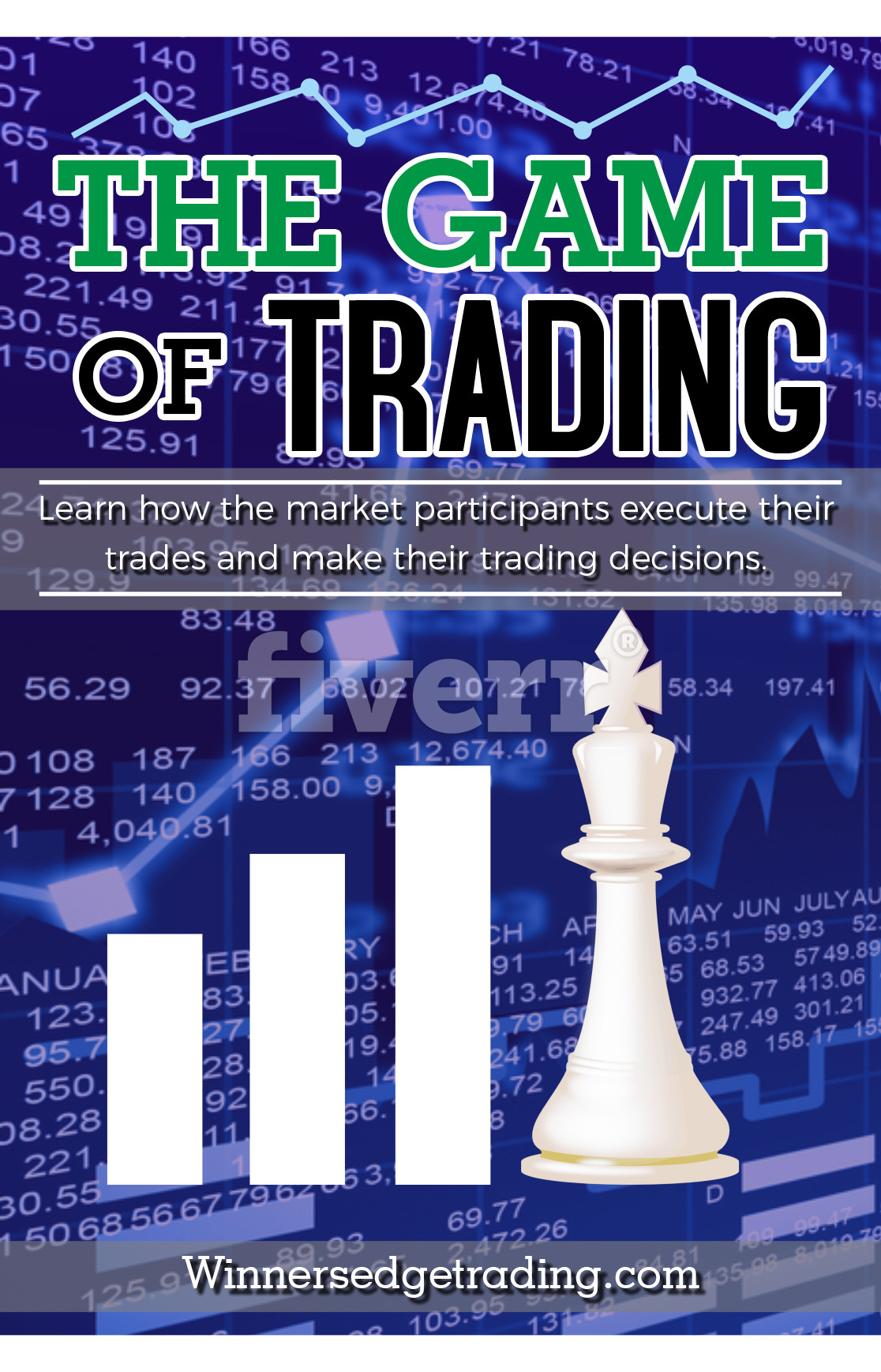 game of trading