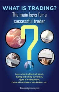 what is trading?