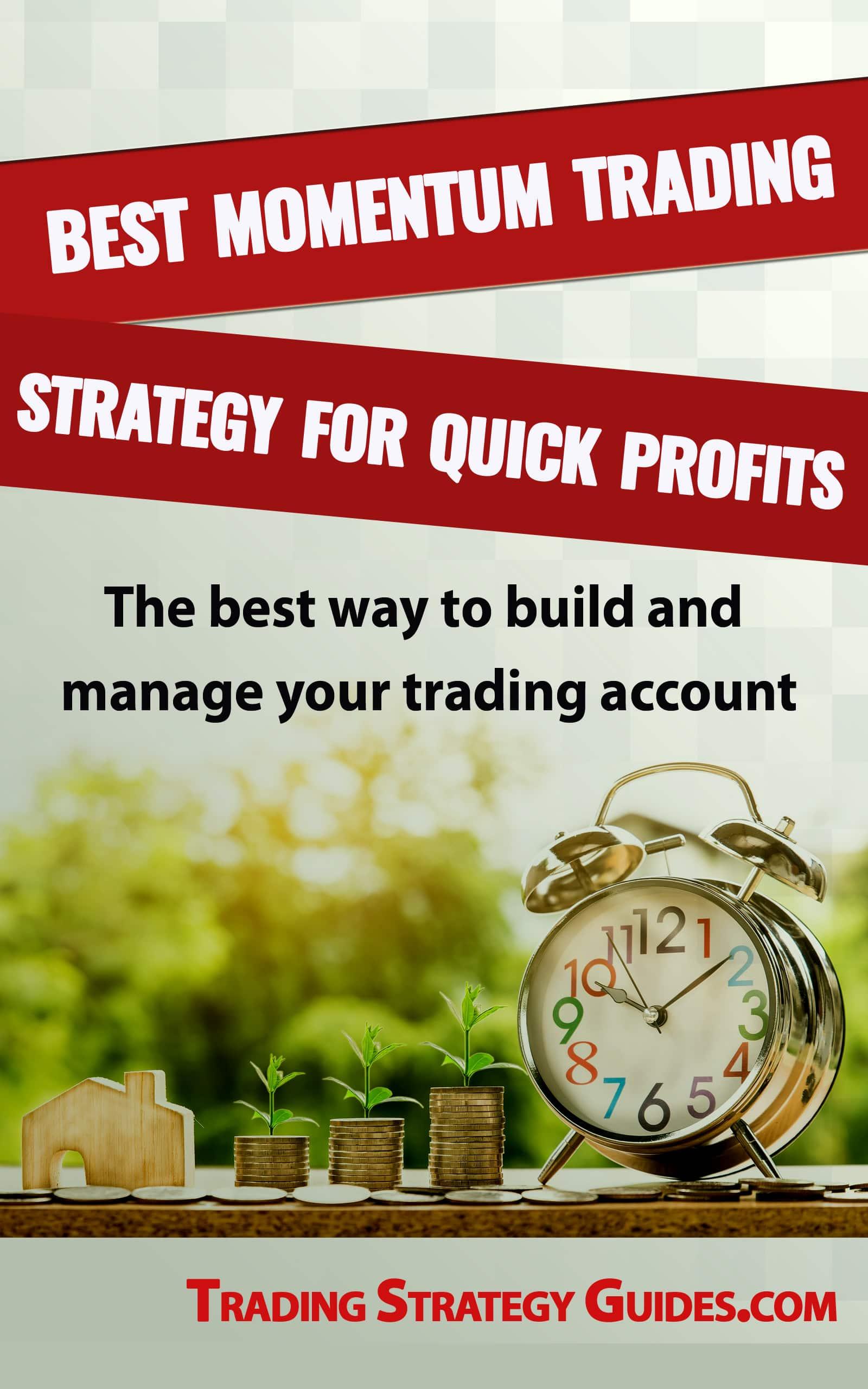 Best momentum trading strategies