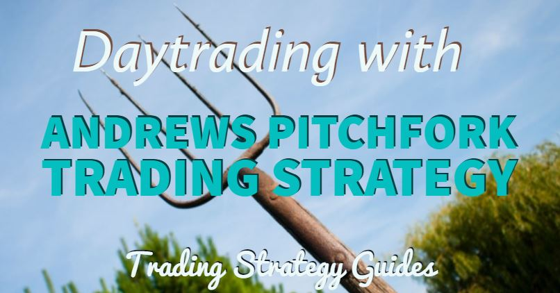 Andrews Pitchfork trading strategy