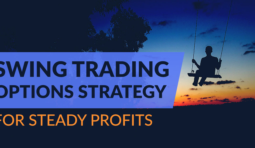 Can you swing trade options