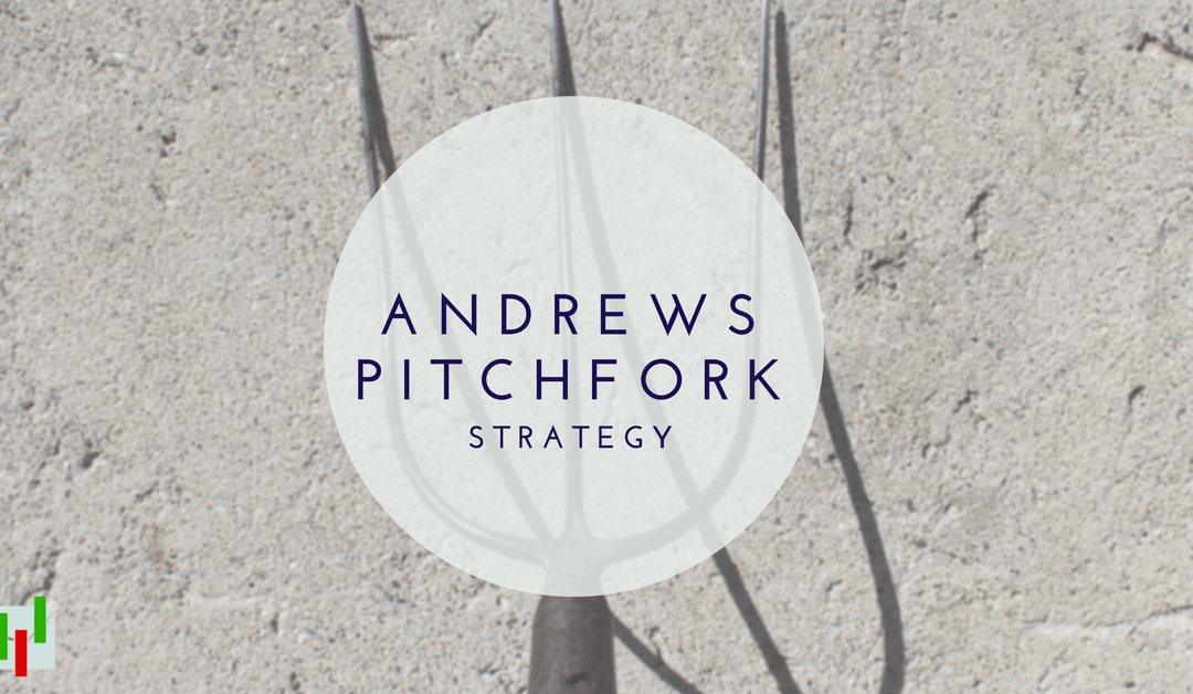 Andrews Pitchfork Trading Strategy: 73% Win Rate