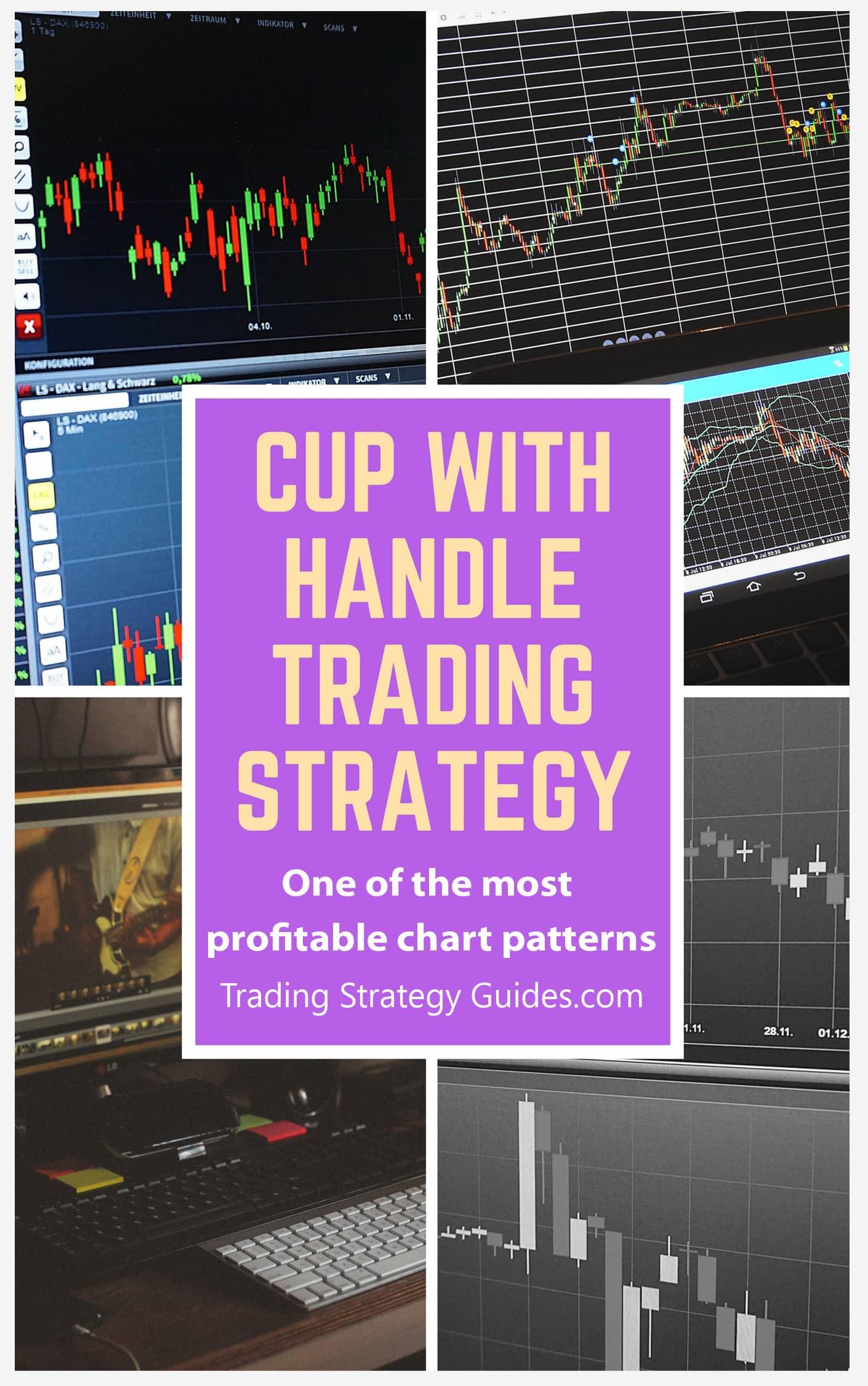 Profitable stock trading strategies