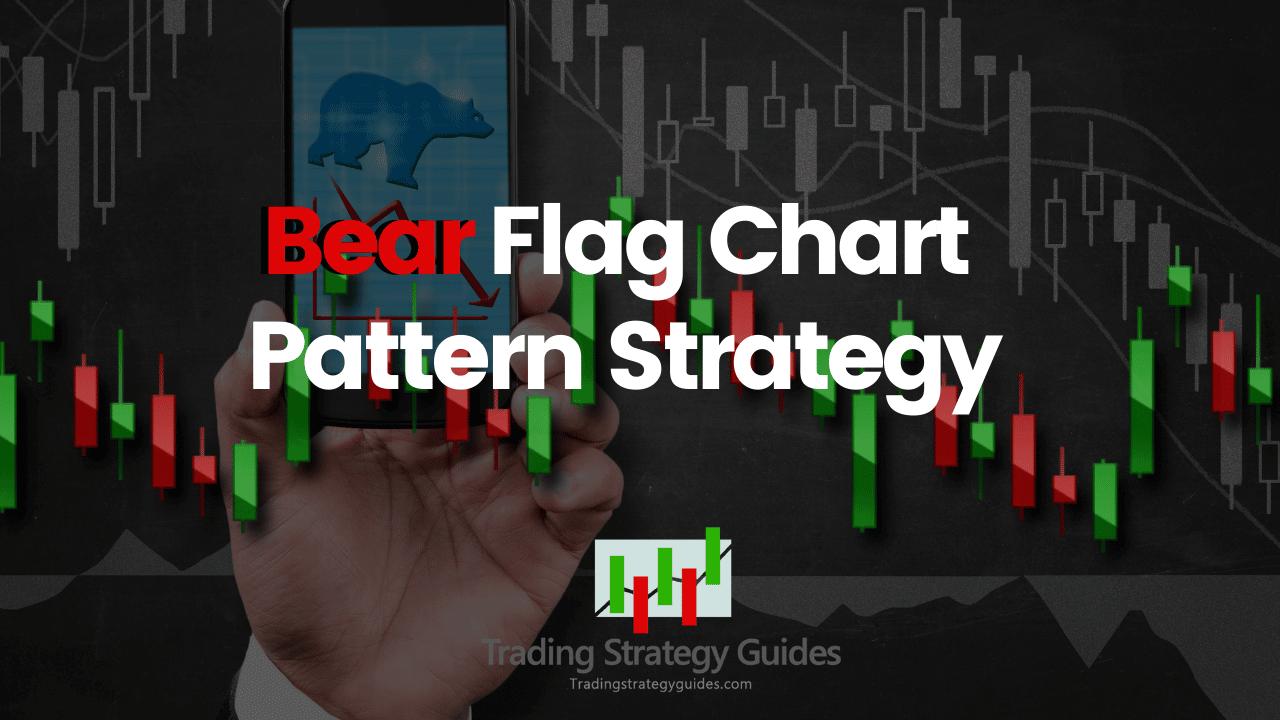 Bearish Flag Chart Pattern
