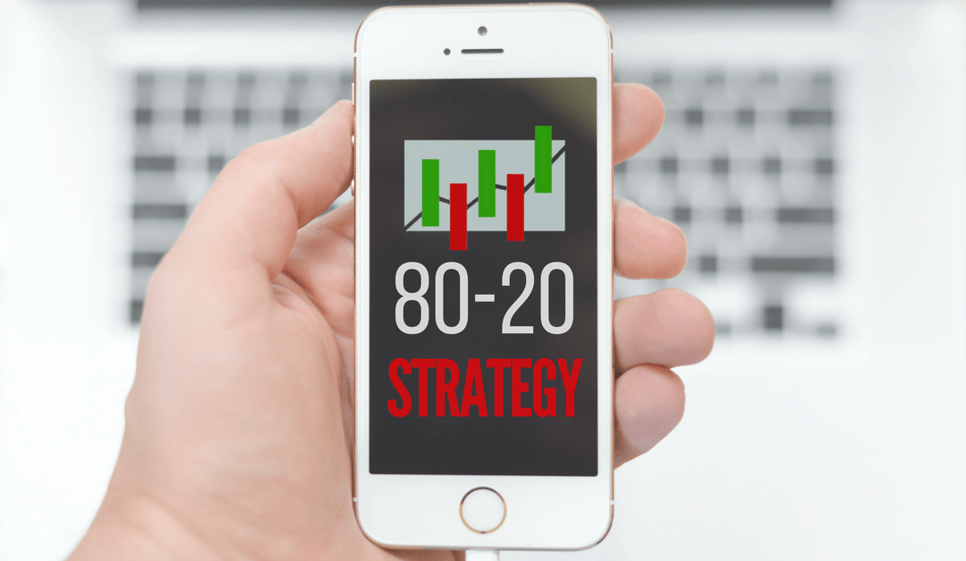 RSI Trading Strategy: The RSI 80-20 Rule