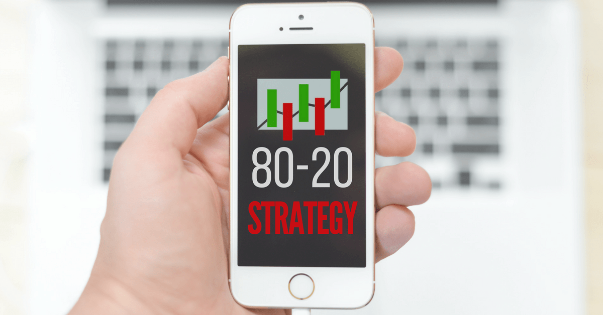 the 80-20 rsi trading strategy
