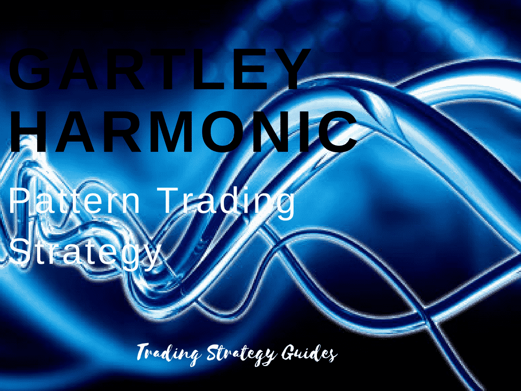 Harmonic trading patterns