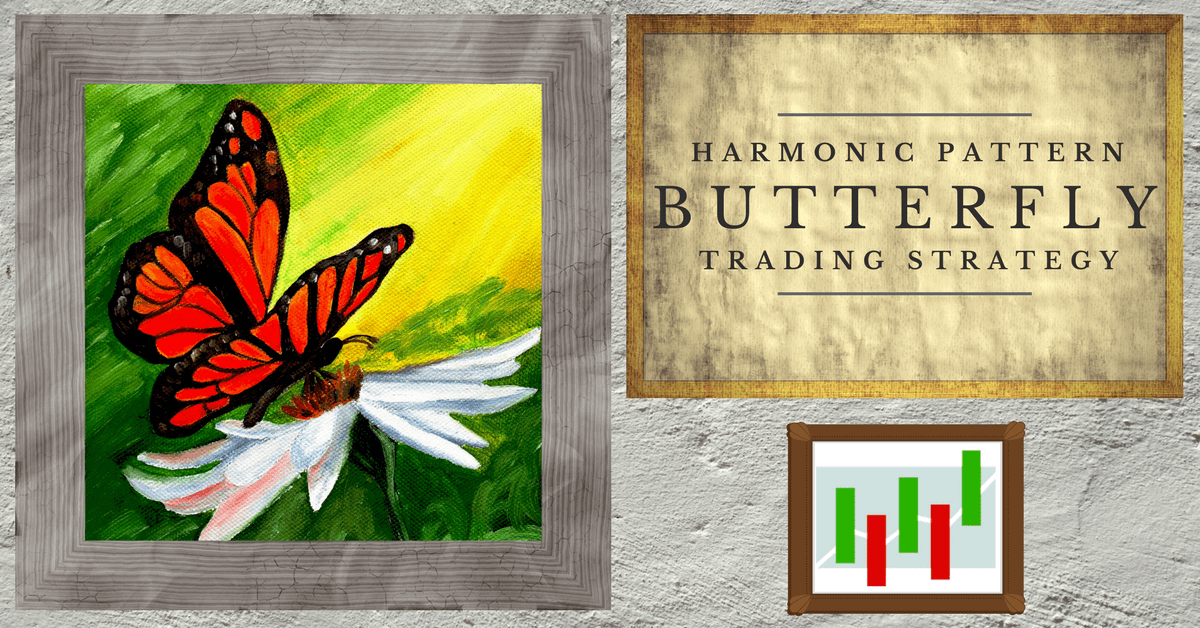 harmonic pattern butterfly strategy