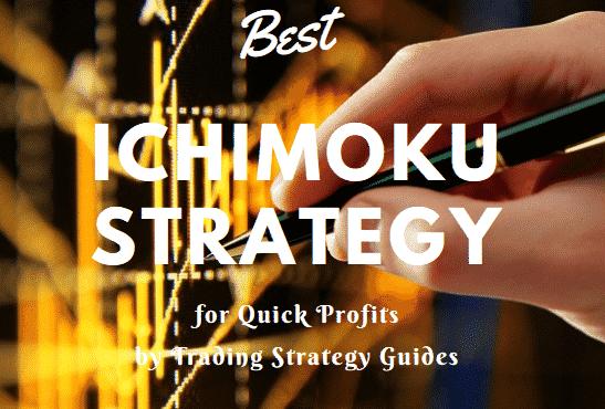Forex best ichimoku strategy