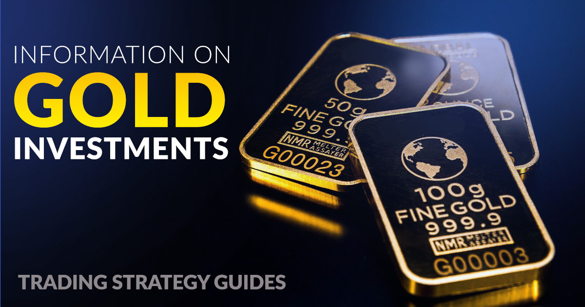 gold investments information