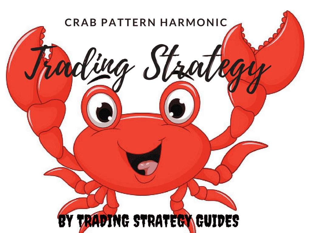 Best Crab Pattern Harmonic Trading Strategy - Easy 4 Step Strategy