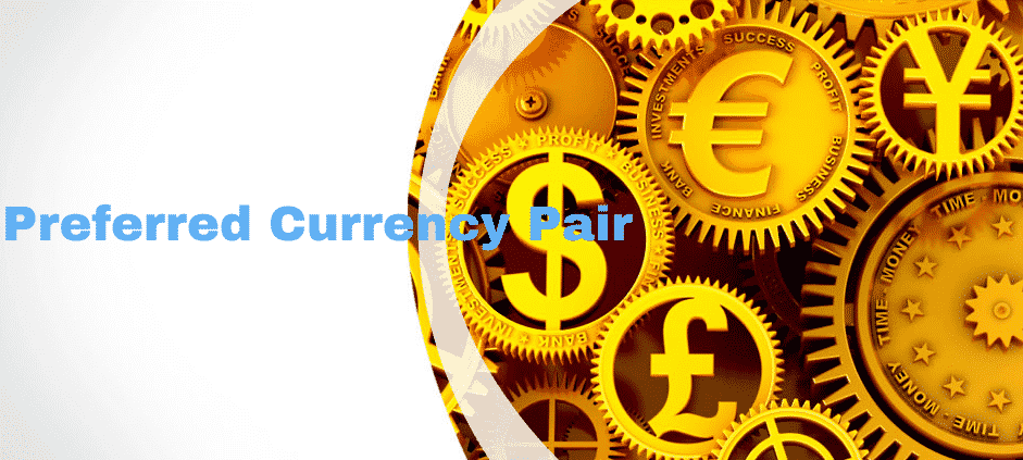 preferred currency pair