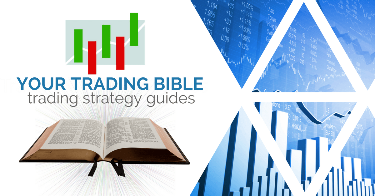cryptocurrency trading bible