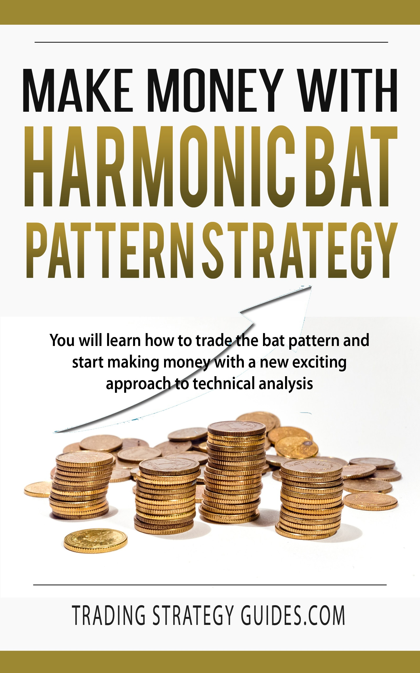 harmonic bat pattern strategy