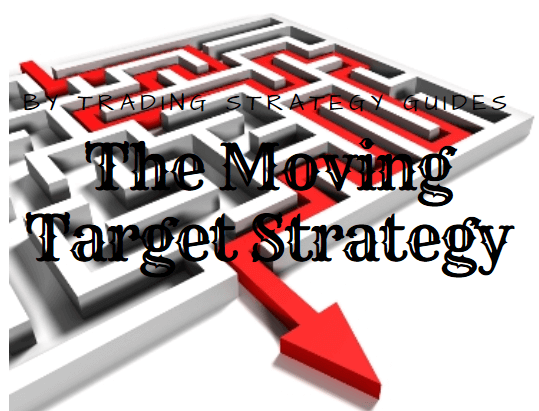 The Moving Target Strategy – Day Trading Strategy