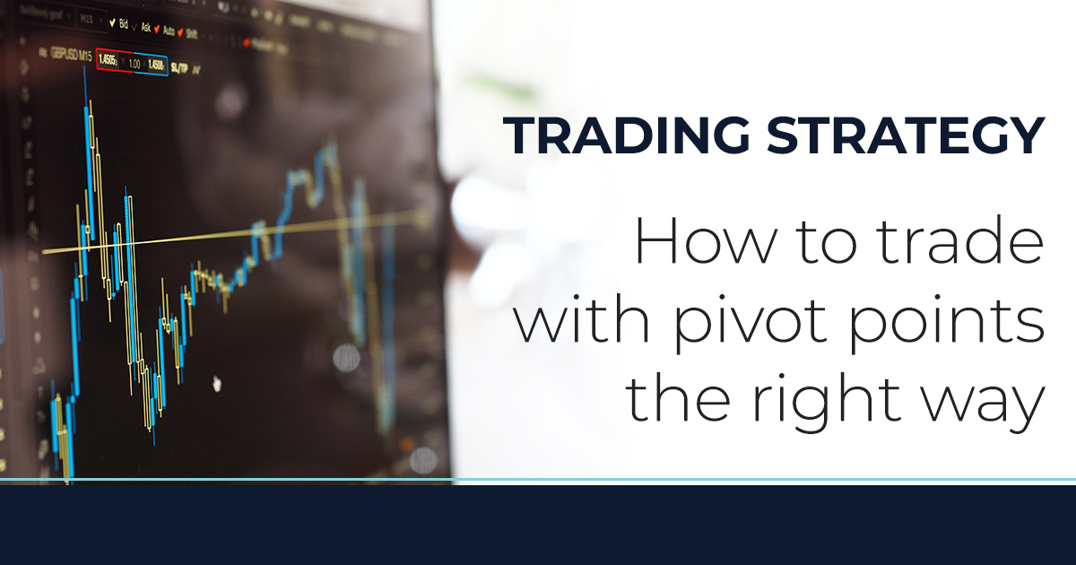 trading pivot points