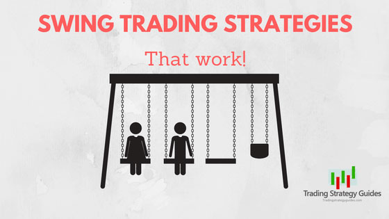 Simple Swing Trading Strategy
