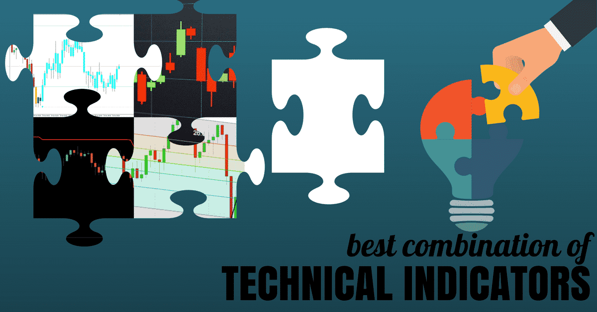best combination of technical indicators market maker methods