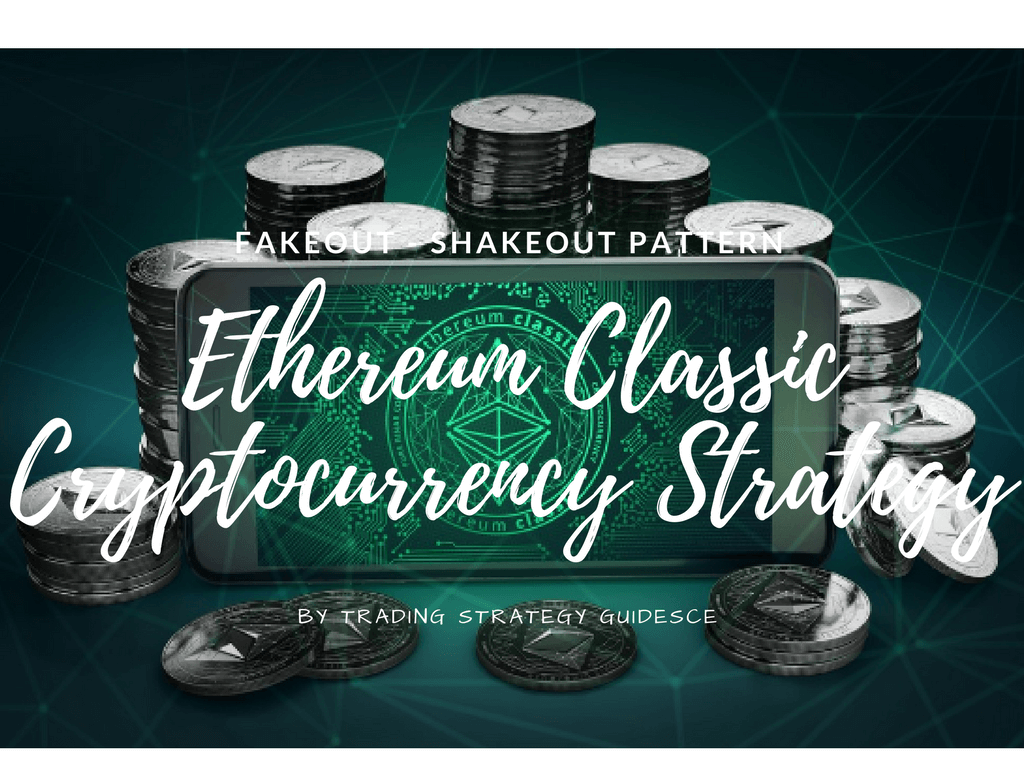 Ethereum classic beginner's guide