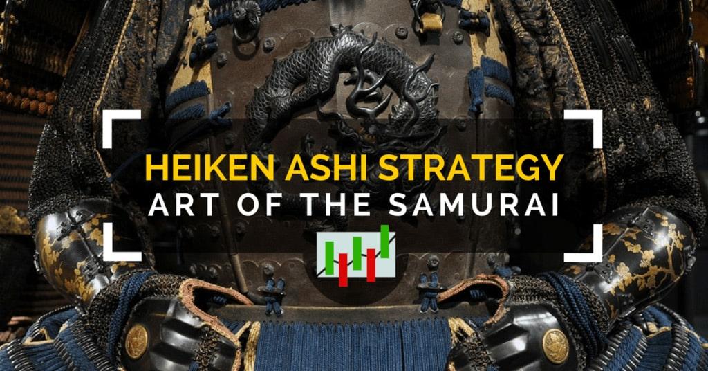 Heiken Ashi Strategy