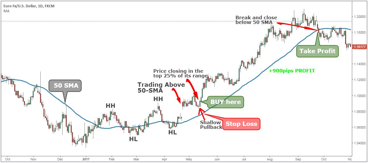bull and bear indicator