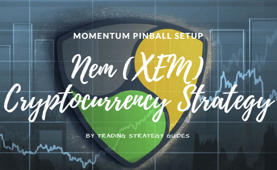 NEM (XEM) cryptocurrency strategy