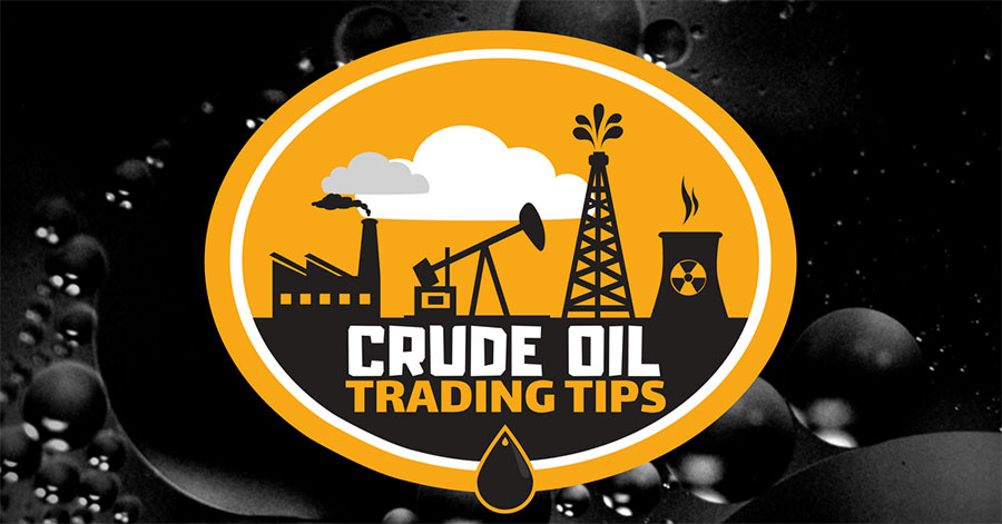 crude oil trading strategy