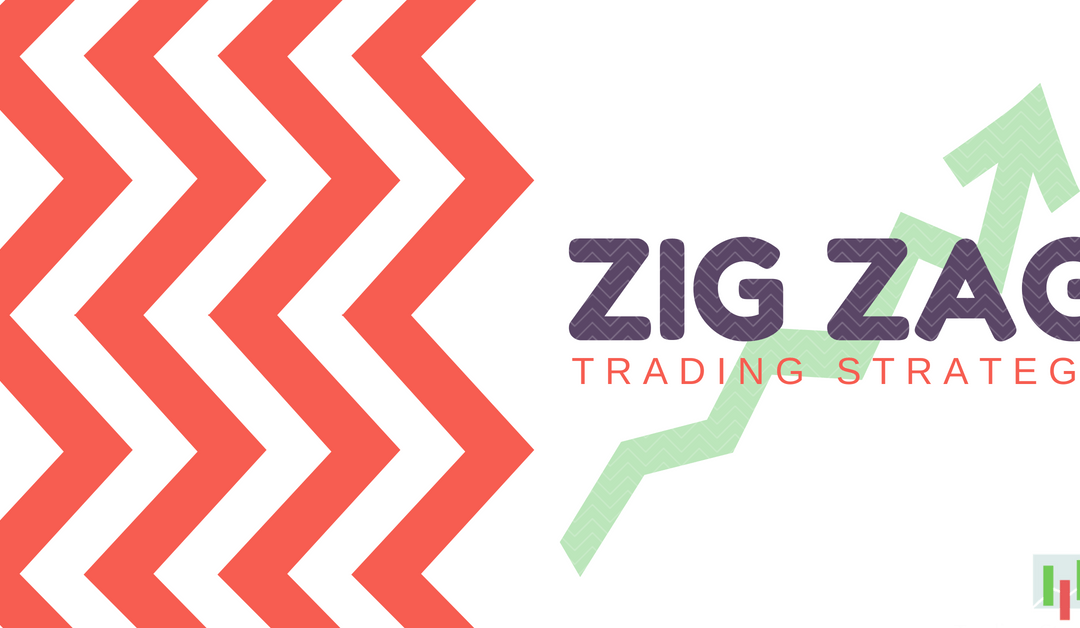 ZigZag Trading Strategy - How to Make Money in Forex Fast