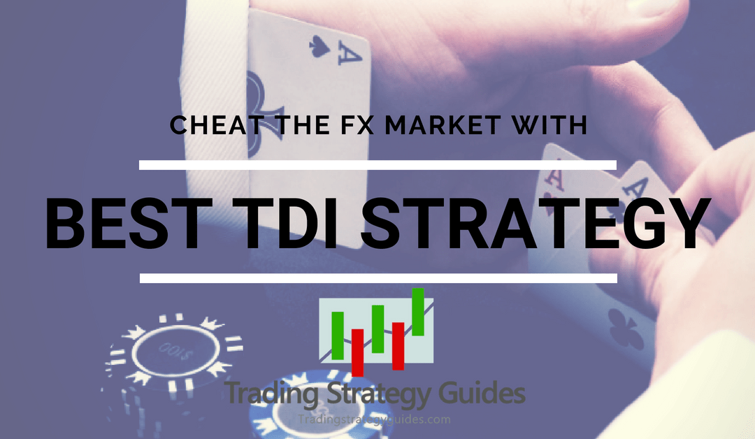 Cheat the Fx Market With the Best Traders Dynamic Index Strategy