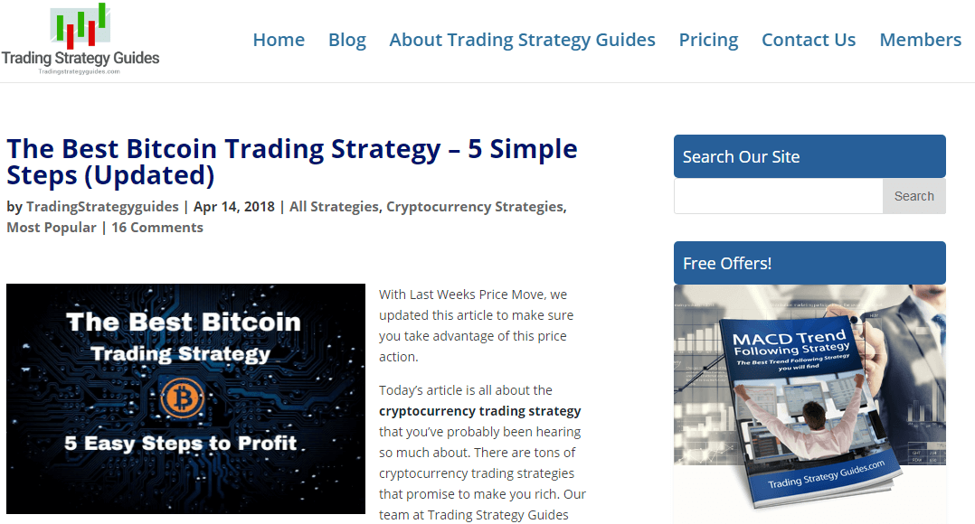top sites for trading cryptocurrency