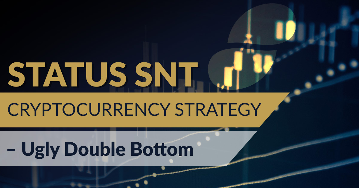 Status SNT cryptocurrency strategy