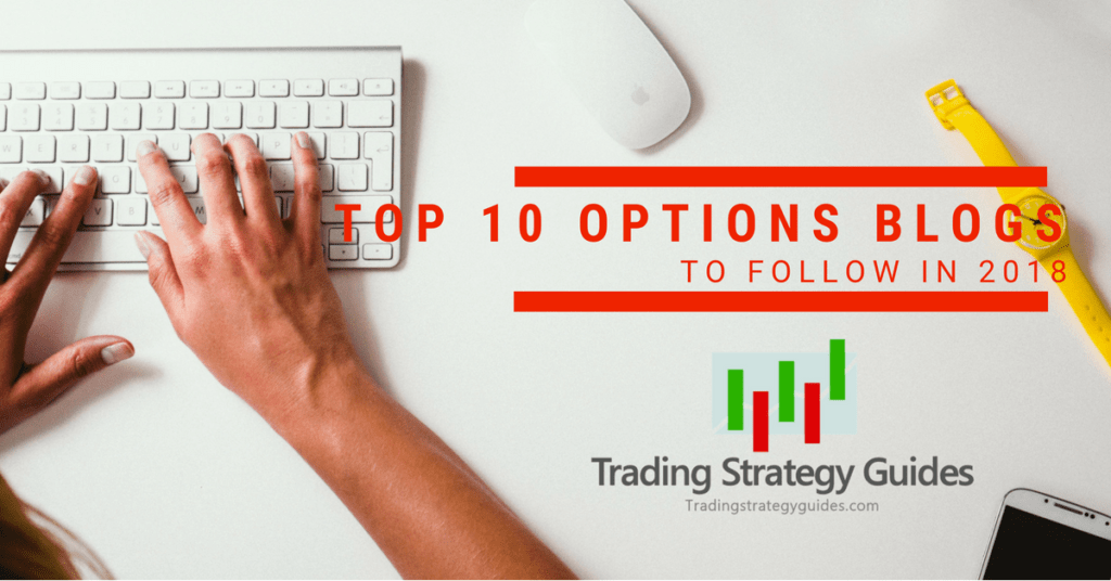 Top 10 options blogs